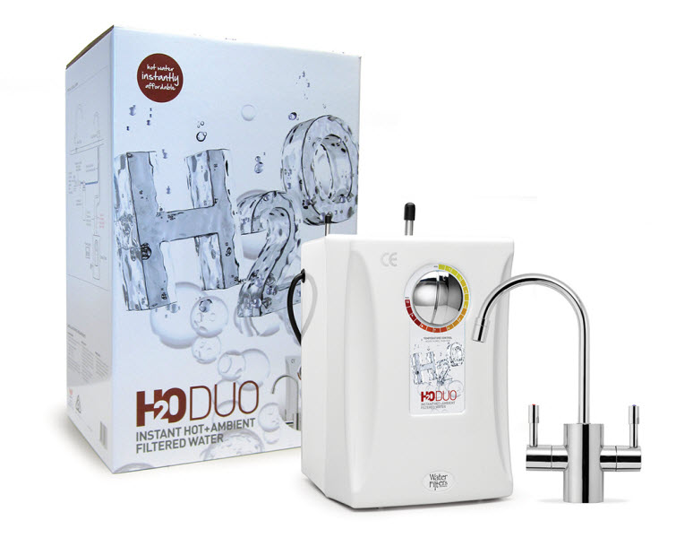 H2O Duo Hot/Cold Ambient Dispenser